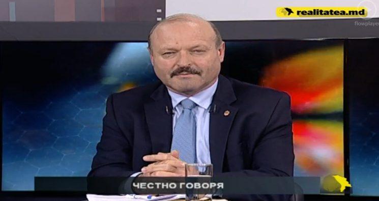 """Обсуждение вопроса о нейтралитете в передачи """"Честно говоря"""""""