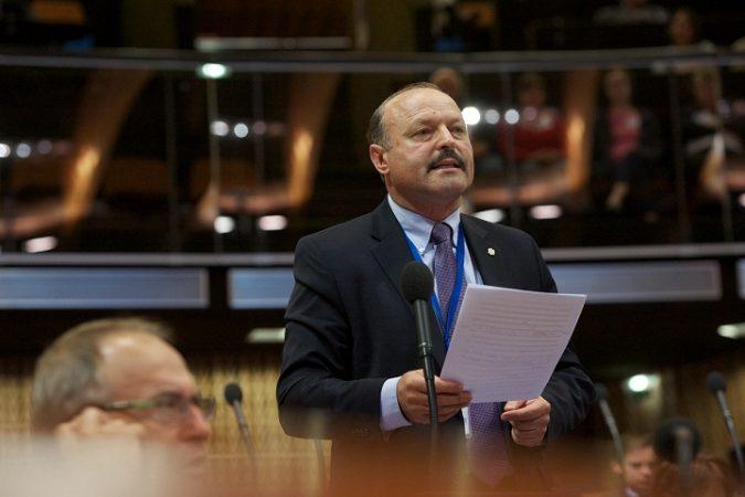 Valeriu Ghilechi a obținut două funcții noi la APCE