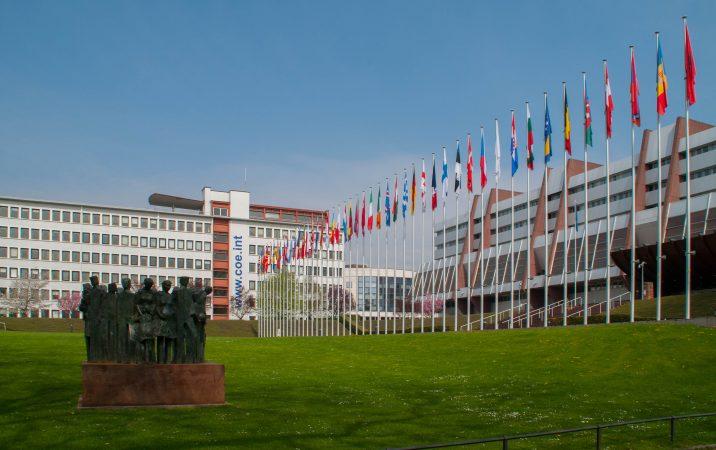 Republica Moldova după 20 de ani în familia Consiliului Europei