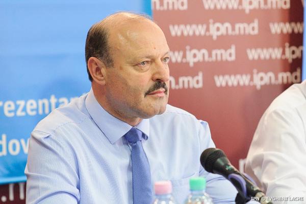 DEZBATERE la IPN despre negocierile privind constituirea Coaliţiei de Guvernare