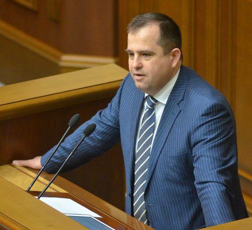 Deputatul ucrainean Pavel Ungurean a fost numit raportor de opinie la APCE