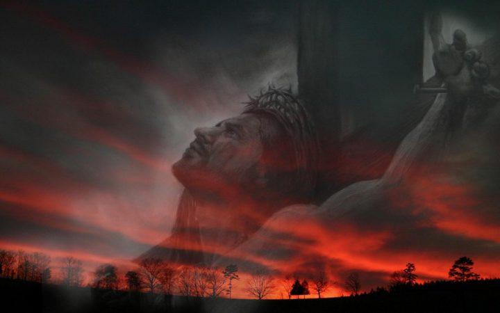 Suferința lui Hristos - un exemplu pentru noi