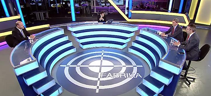 """Despre desfăşurarea alegerilor prezidenţiale la """"Fabrika"""""""