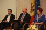 IPN Discuţii la Chişinău despre necesitatea controlului parlamentar privind integrarea europeană