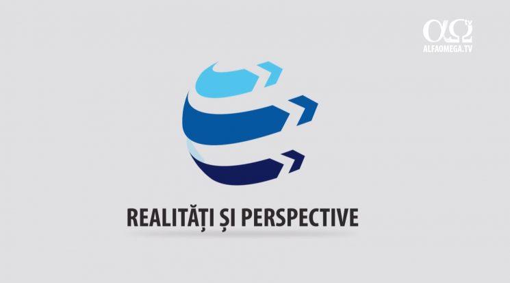 """""""BREXIT - implicaţii politice şi spirituale"""" în emisiunea """"Realităţi şi Perspective"""" la Alfa Omega TV"""