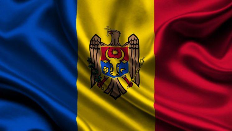La mulţi ani Republica Moldova