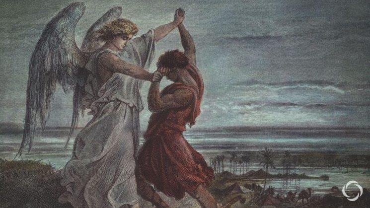 Viaţa - o luptă pentru binecuvântare - Geneza 32