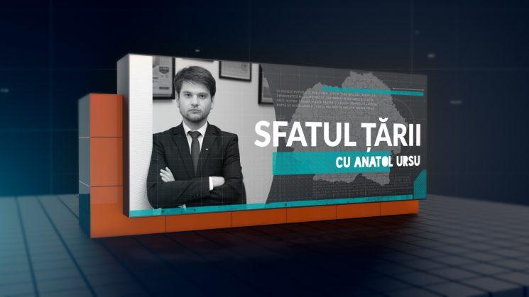 """Despre săptămâna politică la """"Sfatul Ţării"""""""