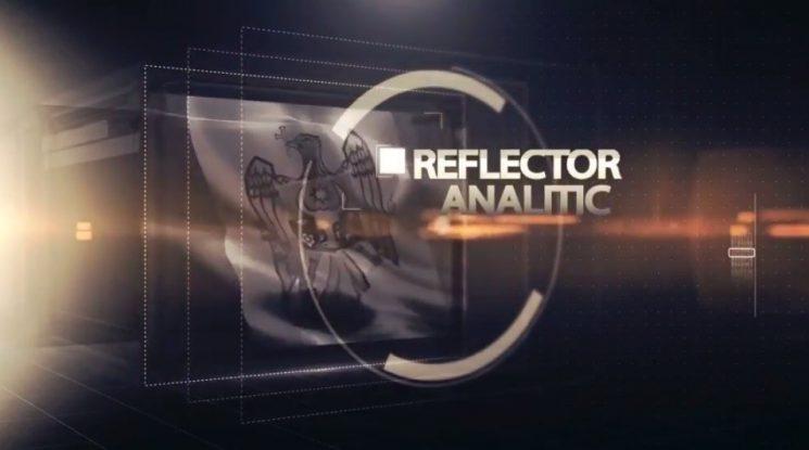 """Declaraţia PPE şi ALDE în dezbatere la """"Reflector Analitic"""""""