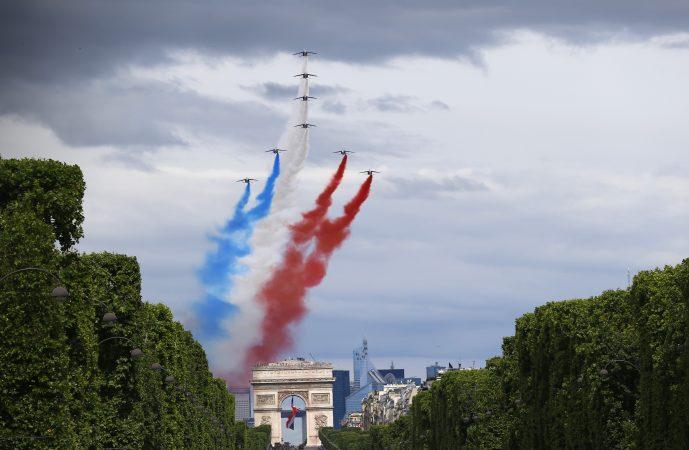 """""""Liberté, égalité, fraternité"""" – câteva gânduri despre Revoluția Franceză"""