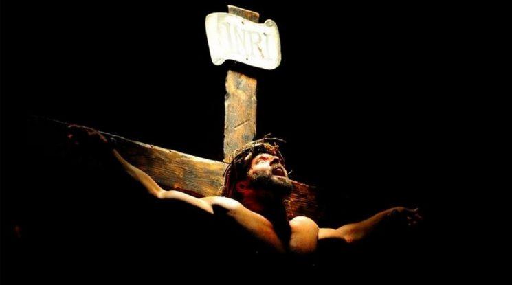 Strigătul de pe cruce