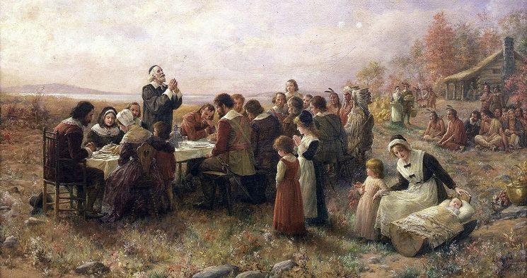 Ziua Mulţumirii - Nu Uita!