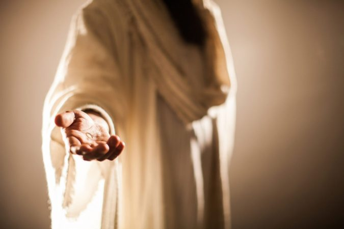 ATRIBUTELE lui DUMNEZEU: Dumnezeu este dragoste