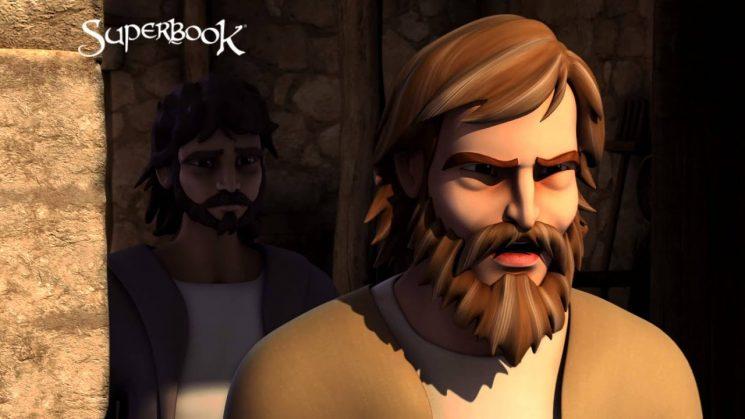STUDIU BIBLIC: Elisei și Naaman