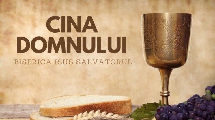 CINA și Venirea Domnului