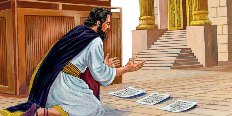 STUDIU BIBLIC: Împăratul Ezechia