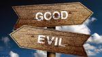 Dumnezeu și existența răului