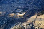 Rugați-vă pentru pacea Ierusalimului